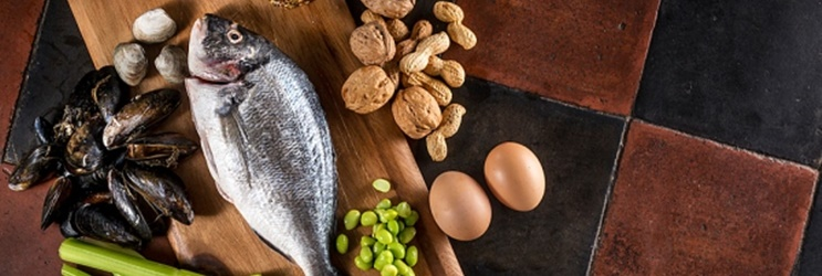 30 Foods that Increase Testosterone Secretly In Men Today